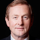 Profile enda kenny