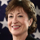 Profile susan collins